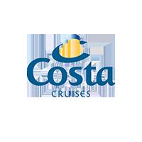 logo costa cruises