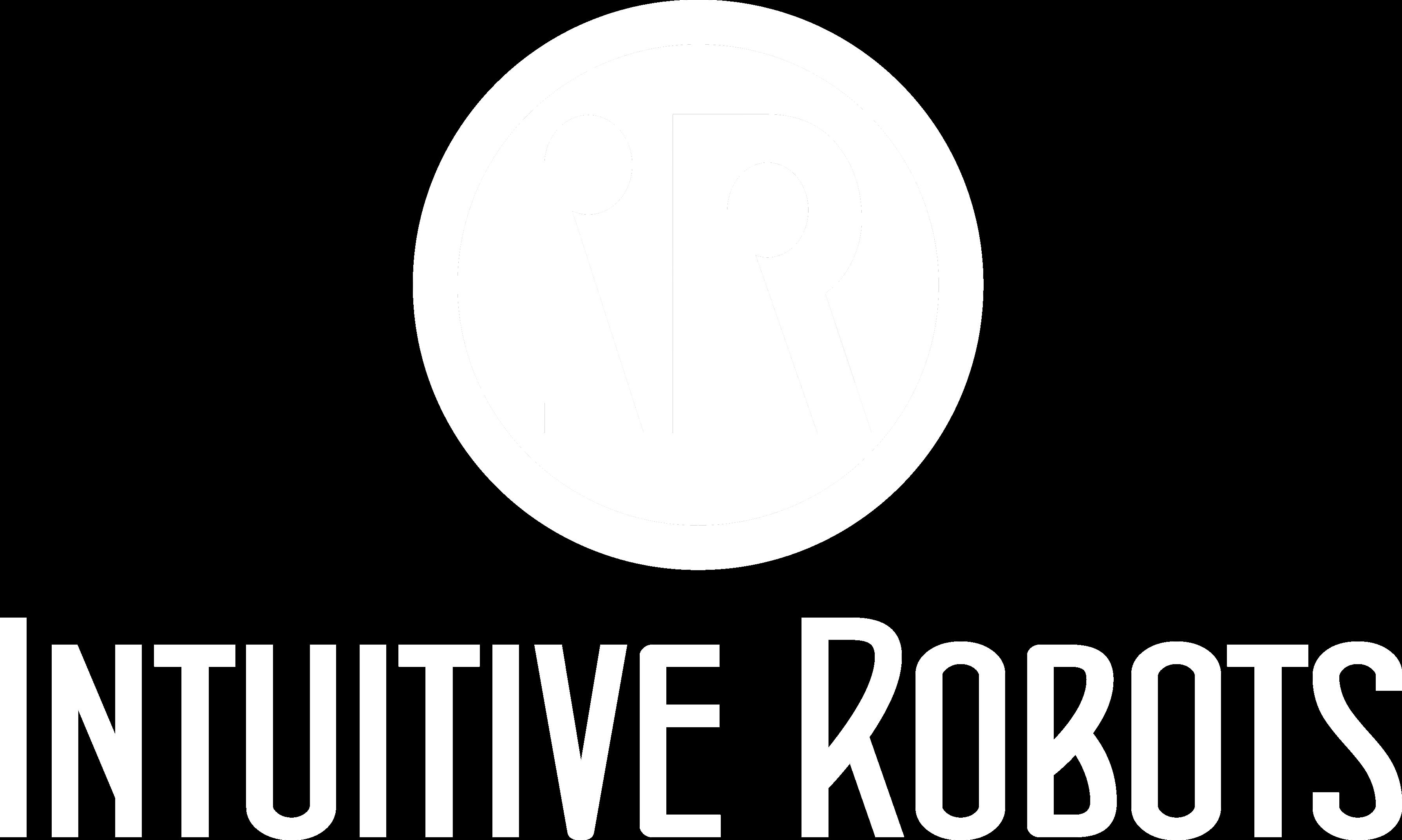 logo intuitive robots