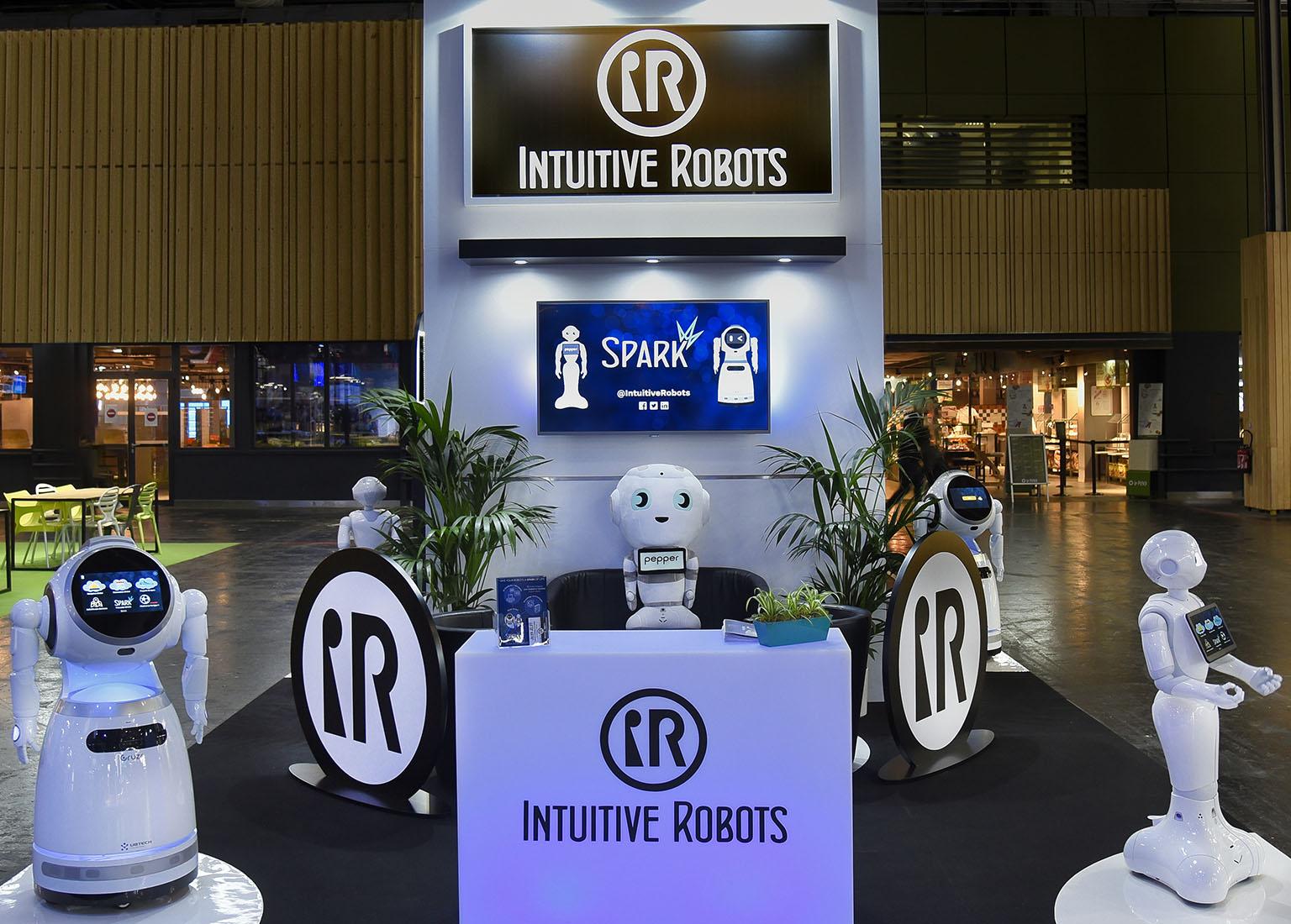 intuitive robots vivatech 2019