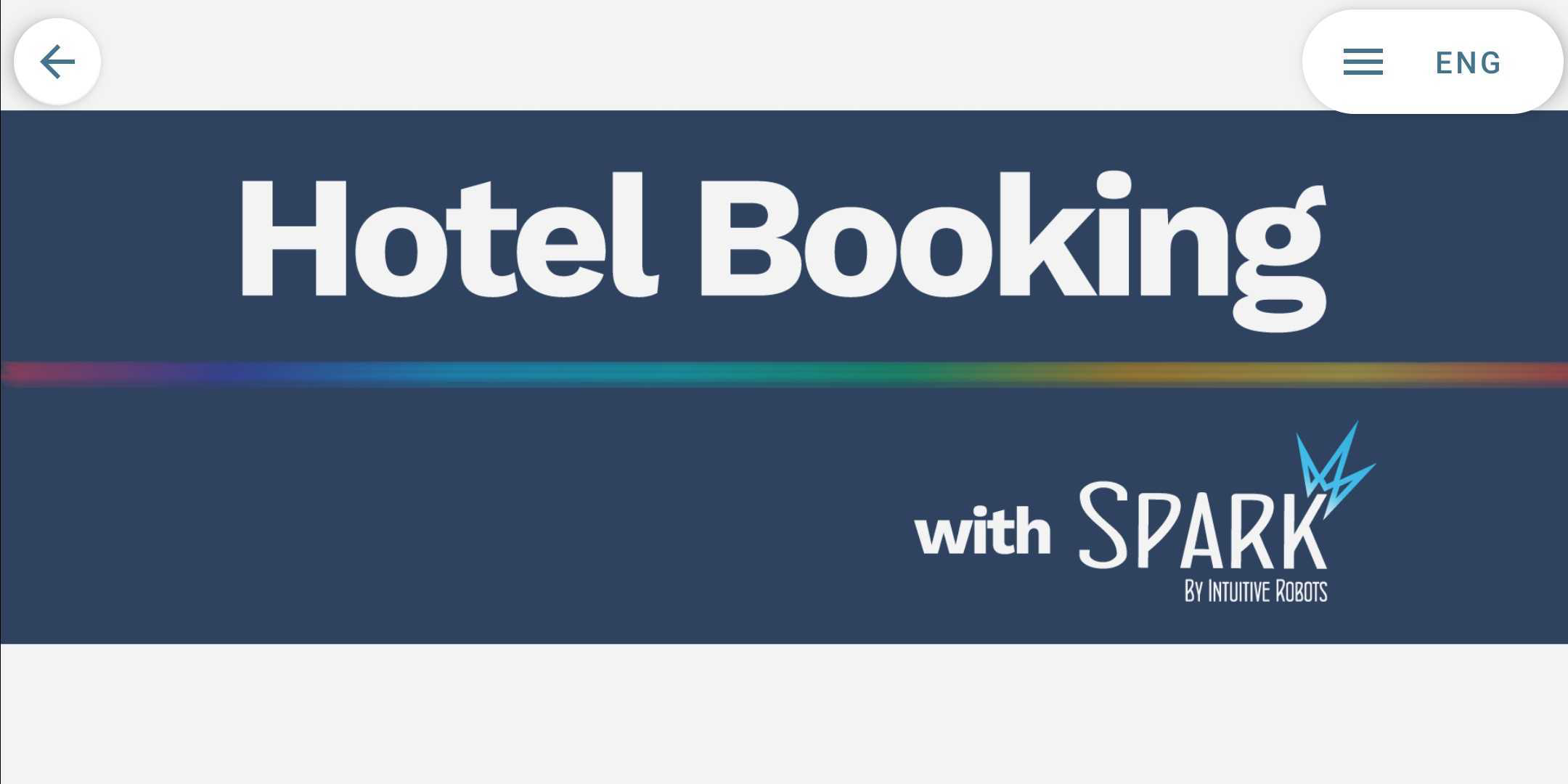 hotel booking 1