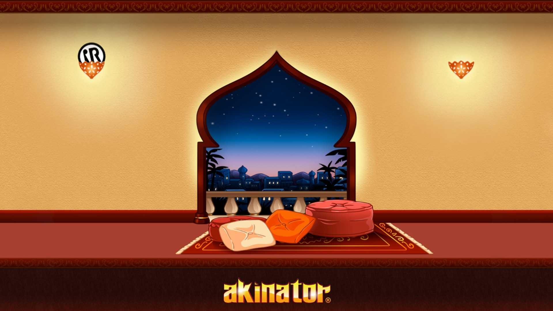 Akinator The Web Genius Spark App Catalog Intuitive Robots