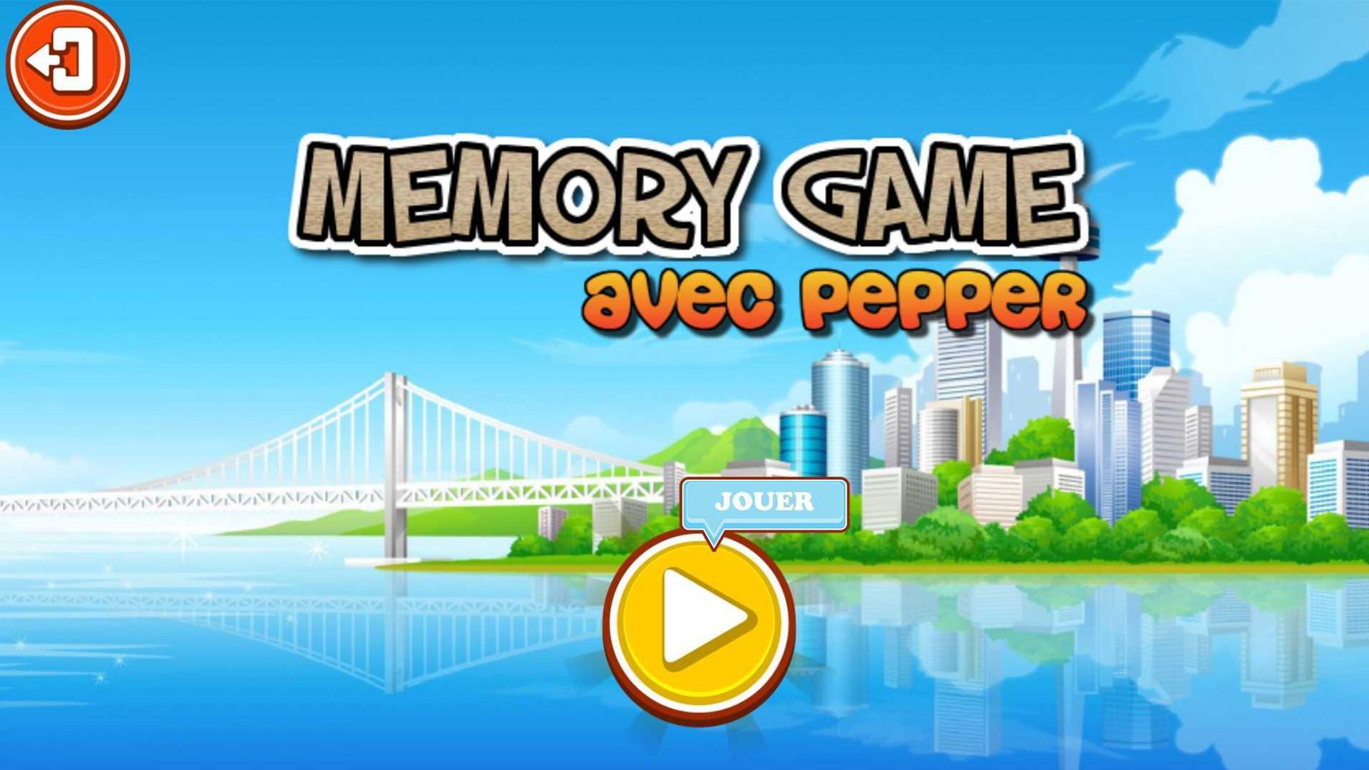memory game 4