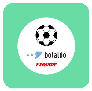 logo botaldo l'équipe