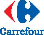 Logo de Carrefour - Pepper chez Carrefour