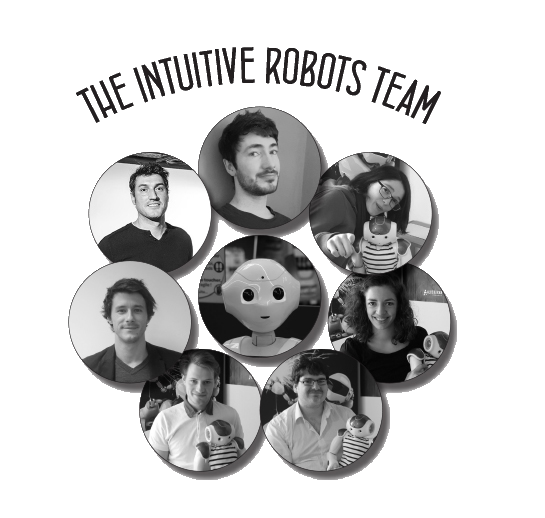 Team Intuitive Robots